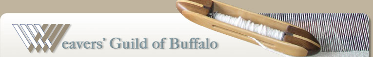 Weavers Guild of Buffalo